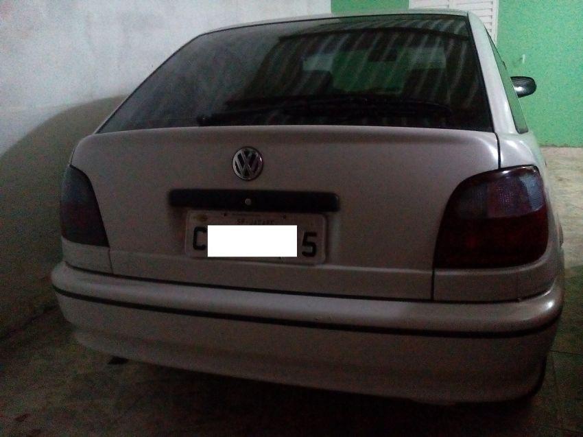 Volkswagen Pointer 1.8 i - Foto #4