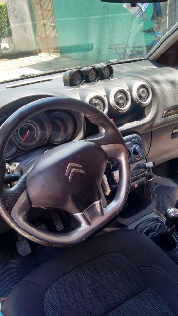 Citroën Aircross GLX 1.6 16V (flex) - Foto #6