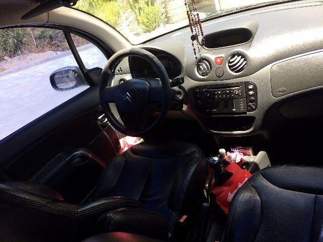 Citroën C3 Exclusive 1.6 16V Ocimar Versolato - Foto #1