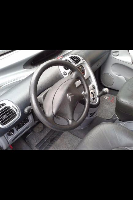 Citroën Xsara Picasso GLX 2.0 (aut) - Foto #4