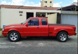 Ford Ranger Splash 4x2 4.0 V6 (Cab Estendida)
