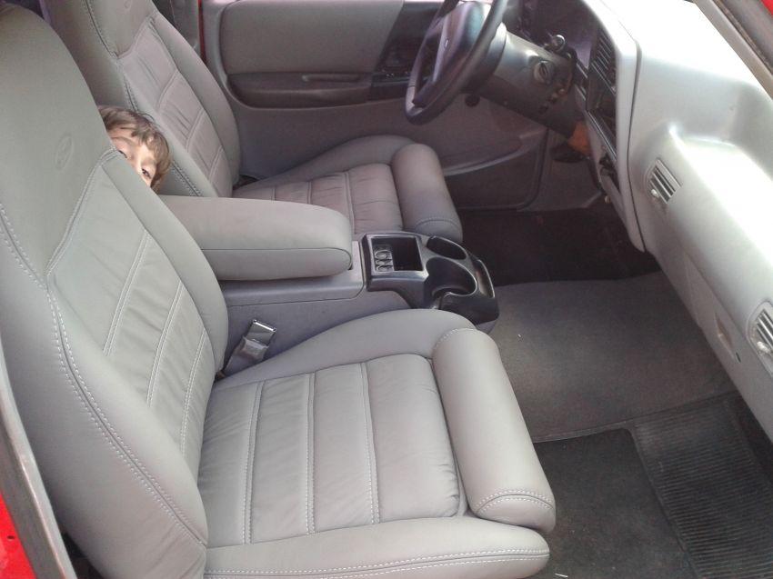 Ford Ranger Splash 4x2 4.0 V6 (Cab Estendida) - Foto #2