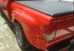 Ford Ranger Splash 4x2 4.0 V6 (Cab Estendida) - Foto #4