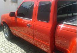 Ford Ranger Splash 4x2 4.0 V6 (Cab Estendida) - Foto #8