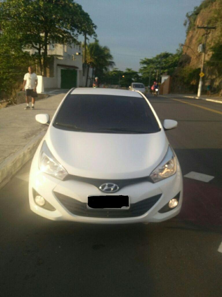 Hyundai HB20 1.6 S Premium - Foto #4