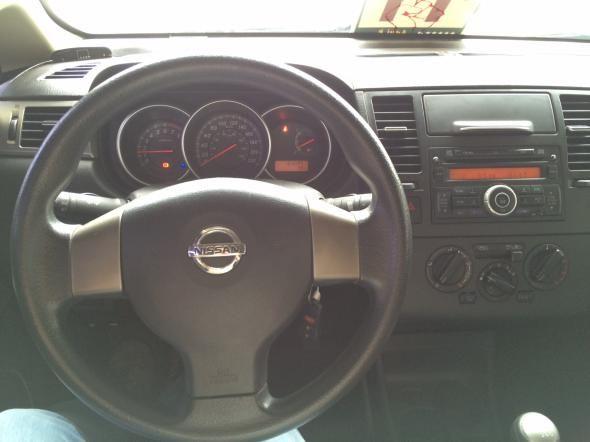 Nissan S 1.81.8 Flex 16V  Mec - Foto #10