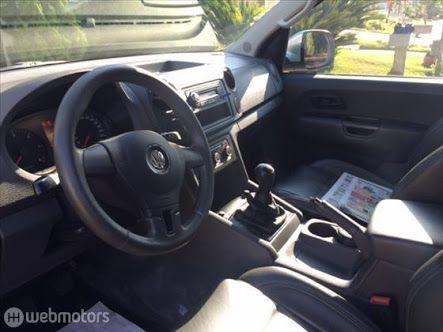 Volkswagen Amarok SE 2.0 TDi CD 4x4 - Foto #3