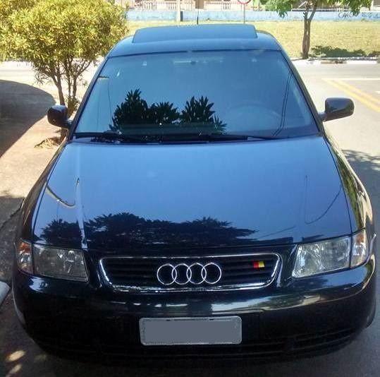 Audi A3 1.8 20V 2p - Foto #1