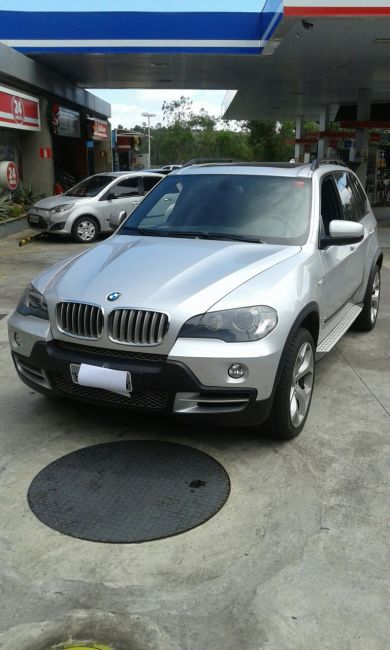 BMW X5 4.8is Endurance - Foto #1