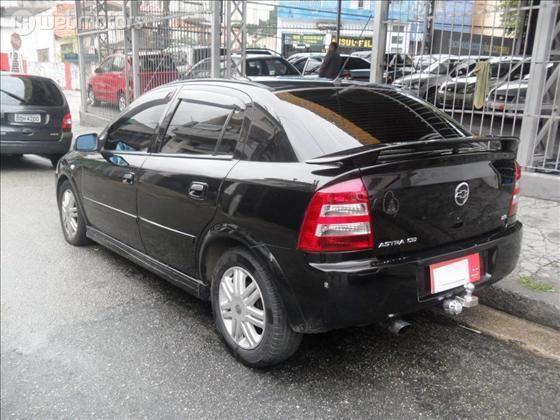 Chevrolet Astra 2.0 MPFi CD 8v - Foto #3