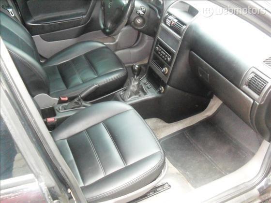 Chevrolet Astra 2.0 MPFi CD 8v - Foto #5