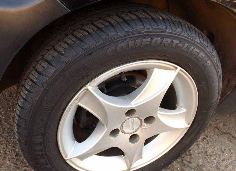 Chevrolet Celta Life 1.0 VHC (Flex) 4p - Foto #6