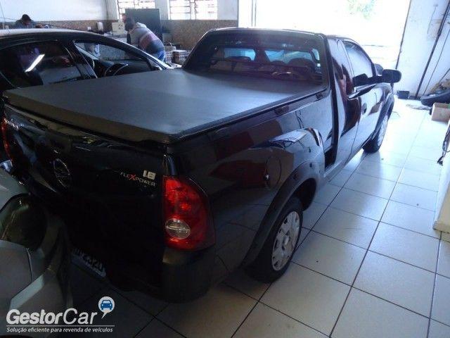 Chevrolet Montana Conquest 1.8 (Flex) - Foto #3
