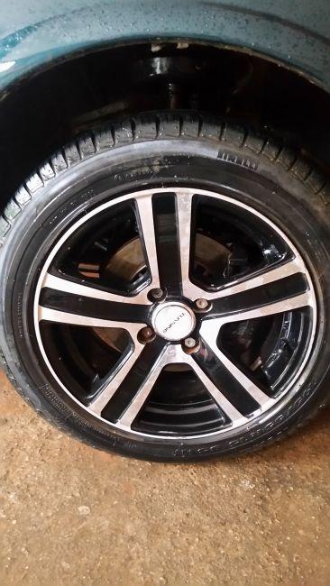 Chevrolet Vectra GL 2.2 - Foto #4