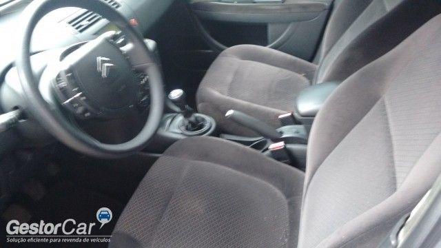 Citroën C4 Pallas GLX 2.0 16V - Foto #8