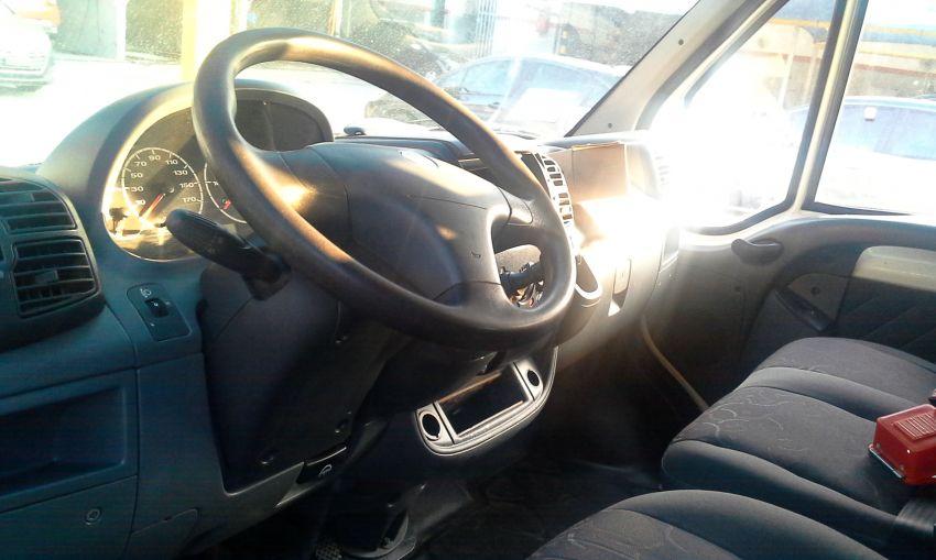 Fiat Ducato 2.3 TDI 16L Minibus - Foto #3