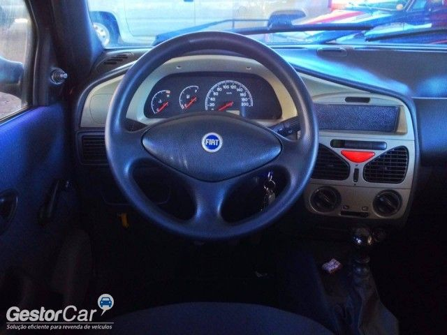 Fiat Palio EX 1.0 8V Fire - Foto #9
