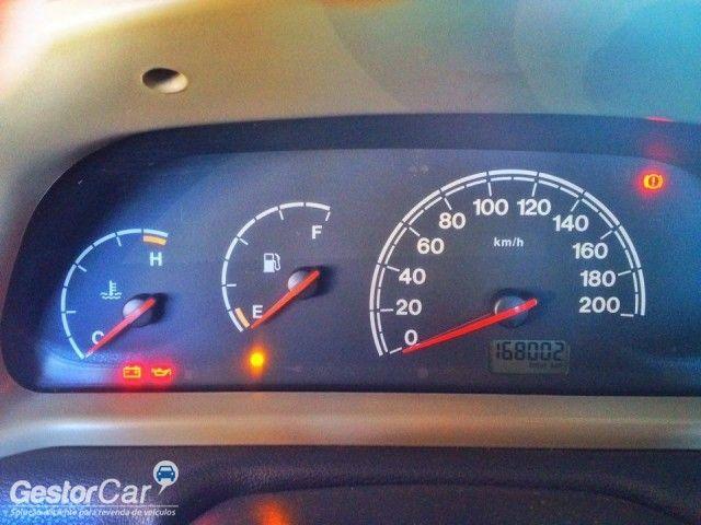 Fiat Palio EX 1.0 8V Fire - Foto #10