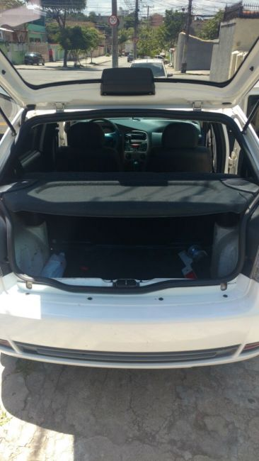 Fiat Palio Fire Economy 1.0 8V (Flex) 4p - Foto #4