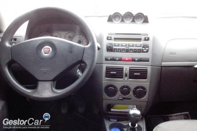 Fiat Palio Weekend Adventure 1.8 16V (Flex) - Foto #8
