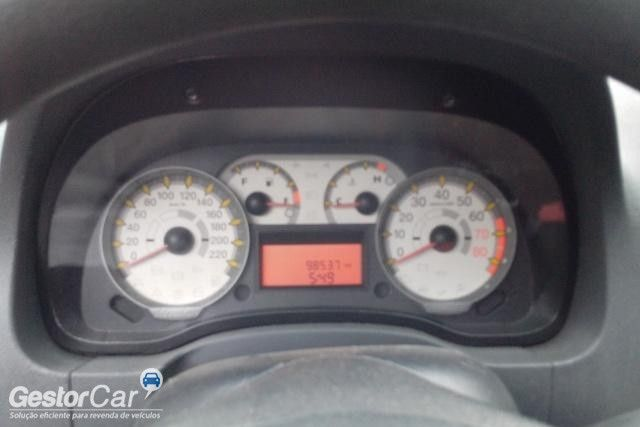 Fiat Palio Weekend Adventure 1.8 16V (Flex) - Foto #9