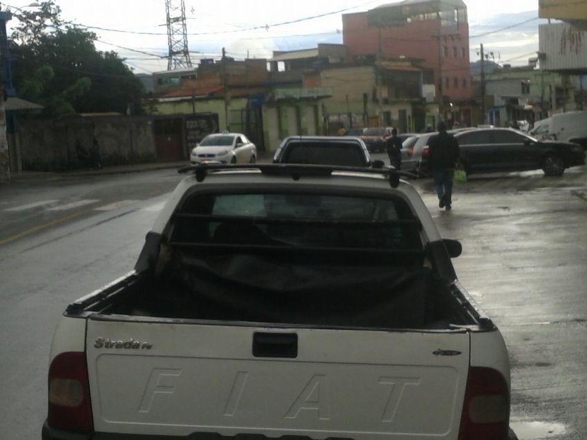 Fiat Strada Fire 1.4 (Flex) (Cab Estendida) - Foto #4