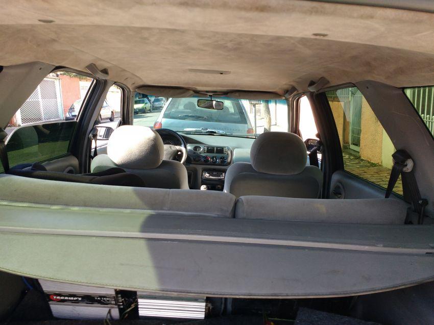 Ford Escort SW GL 1.8 MPi 16V - Foto #6