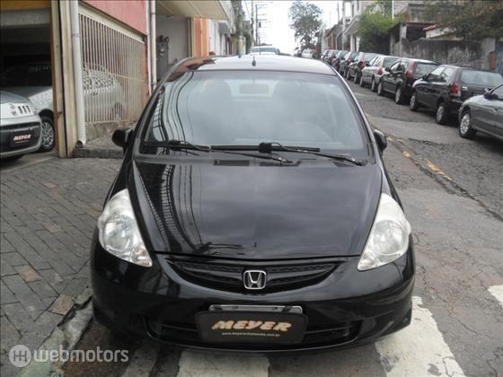 Honda Fit 1.4 Lxl 8v - Foto #2