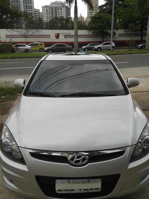 Hyundai i30 GLS 2.0 16V Top (aut.) - Foto #1