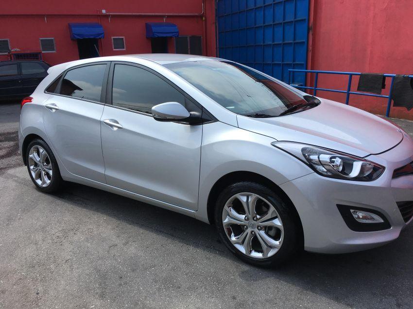 Hyundai I30 1.6 16V S-CVVT GD (Flex) (Auto) B350 - Foto #2