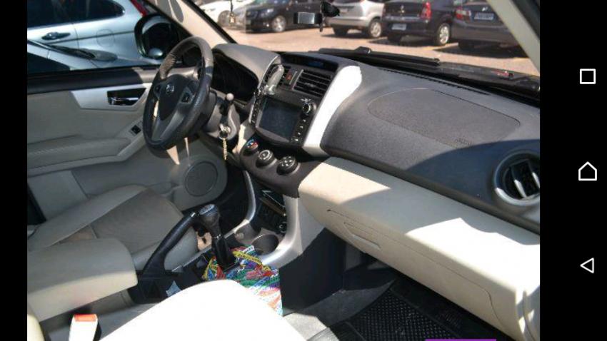 Lifan X60 1.8 16V VVT VIP - Foto #1