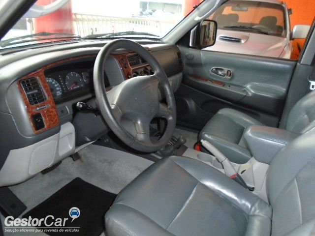Mitsubishi Pajero Sport 4X4 2.8 (aut) - Foto #7