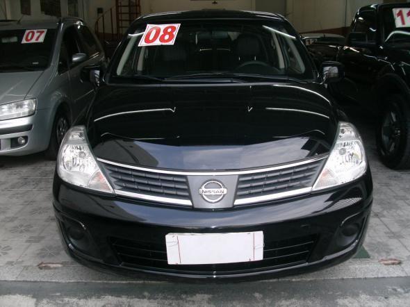 Nissan S 1.81.8 Flex 16V  Mec - Foto #1