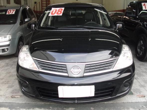 Nissan S 1.81.8 Flex 16V  Mec - Foto #2
