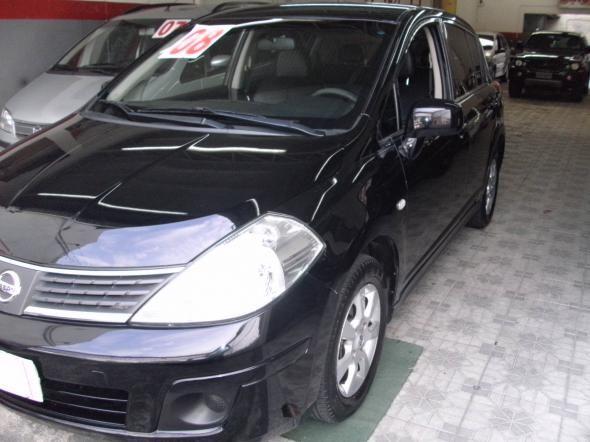 Nissan S 1.81.8 Flex 16V  Mec - Foto #4