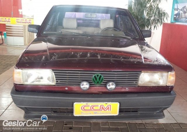 Volkswagen Gol 1000 - Foto #2