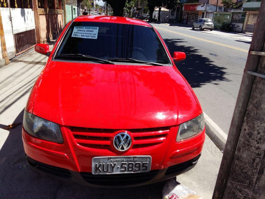 Volkswagen Gol 1.0 (G4) (Flex) 4p - Foto #7