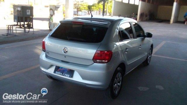 Volkswagen Gol 1.0 TEC Comfortline (Flex) 4p - Foto #2