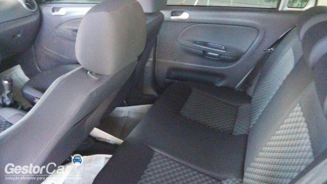 Volkswagen Gol 1.0 TEC Comfortline (Flex) 4p - Foto #3