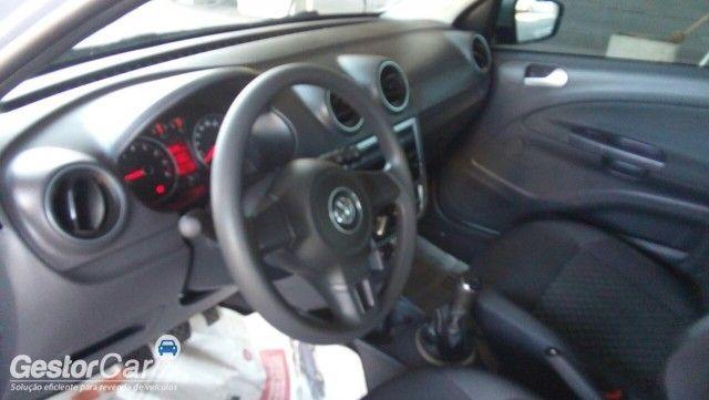 Volkswagen Gol 1.0 TEC Comfortline (Flex) 4p - Foto #4