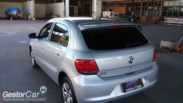 Volkswagen Gol 1.0 TEC Comfortline (Flex) 4p - Foto #5
