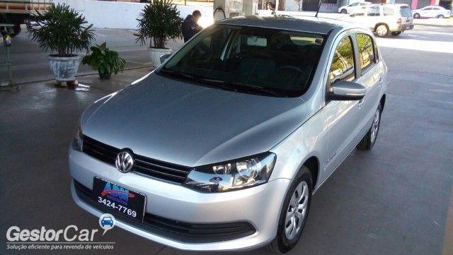 Volkswagen Gol 1.0 TEC Comfortline (Flex) 4p - Foto #6