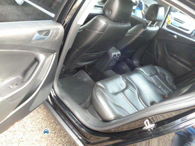 Volkswagen Passat 2.0 FSI (Tiptronic) - Foto #5