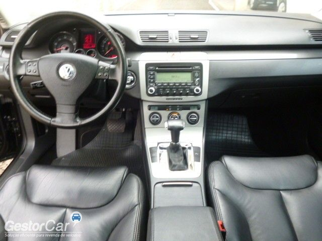 Volkswagen Passat 2.0 FSI (Tiptronic) - Foto #6