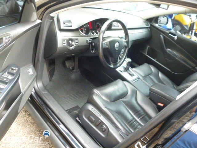 Volkswagen Passat 2.0 FSI (Tiptronic) - Foto #7