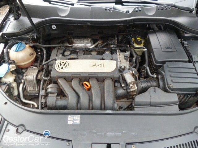 Volkswagen Passat 2.0 FSI (Tiptronic) - Foto #9