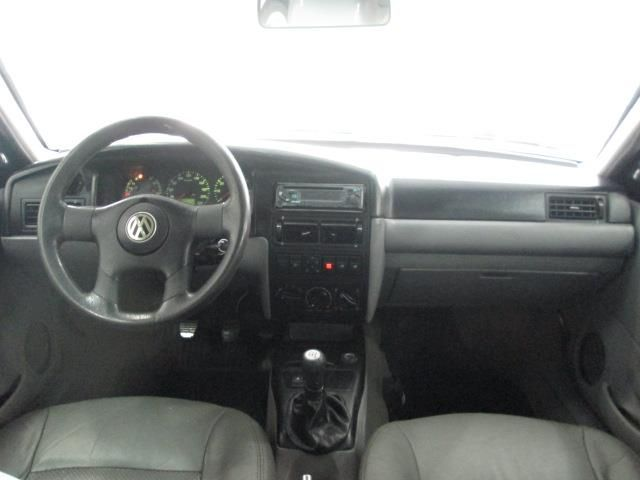 Volkswagen Quantum   2.0 Mi - Foto #1