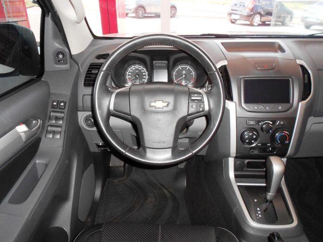 Chevrolet S10 LT 4X4 Cabine Dupla 2.8 Turbo Diesel - Foto #5