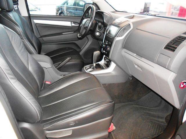 Chevrolet S10 LT 4X4 Cabine Dupla 2.8 Turbo Diesel - Foto #6
