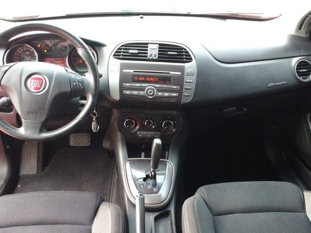 Fiat Bravo Sporting Dualogic 1.8 16V (Flex) - Foto #6